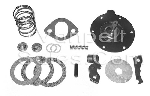 11A-9349 Fuel Pump Rebuild Kit