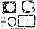 8M-7153 Gasket Set (full set) for 49-51 Merc trans (OD)