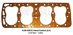 EAB-6083-C Head Gasket - LH (1949-53) - Copper - 3.1875