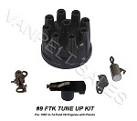 9FTK Tune Up Kit -  1957 - 1974 V8