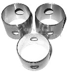 01A-6260S complete camshaft bearing set