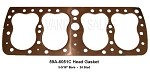 59A-6051-C Head Gasket (1939-48) - Copper L/R - 3.1875