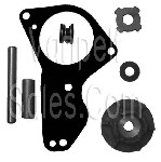 78-8591 Water Pump Rebuild Kit (1937-48 V8 Passenger Car + 1939-48 Merc Pass Car)
