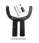 AB-30 Alternator Mounting Bracket - Narrow Belt Type