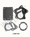 C0DR-7153 Full Transmission Gasket Set (4 piece) for 1960-66 Falcon 3 Speed Toploader Transmissions