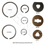 Small Parts Kit for 3 Speed Transmission 1939-1952