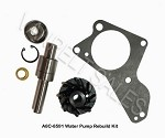 A8C-8591 Waterpump Rebuild Kit (1949-53 V8)