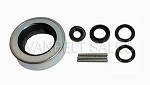 1953 - 1956 Ford Pickup Trans Seal Kit w/ Overdrive